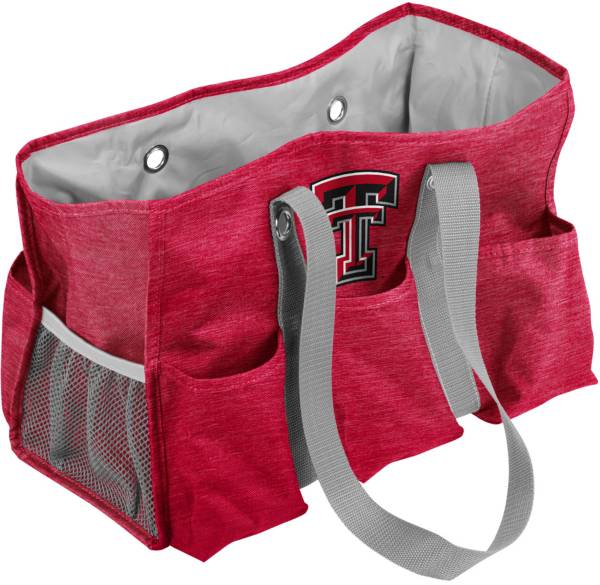 Texas Tech Red Raiders Crosshatch Jr Caddy product image
