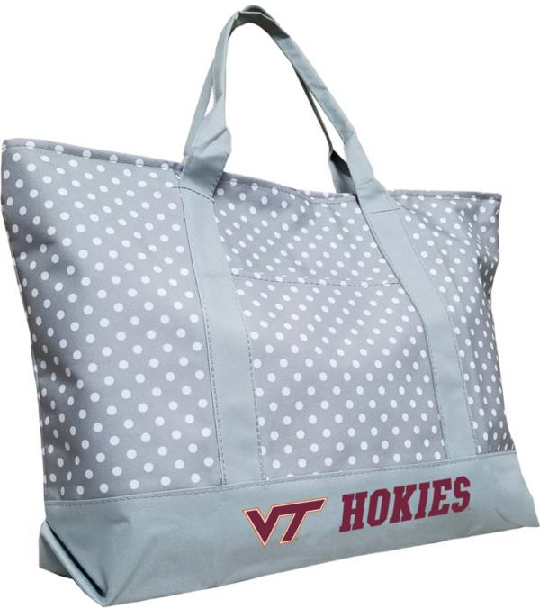 Virginia Tech Hokies Dot Tote product image