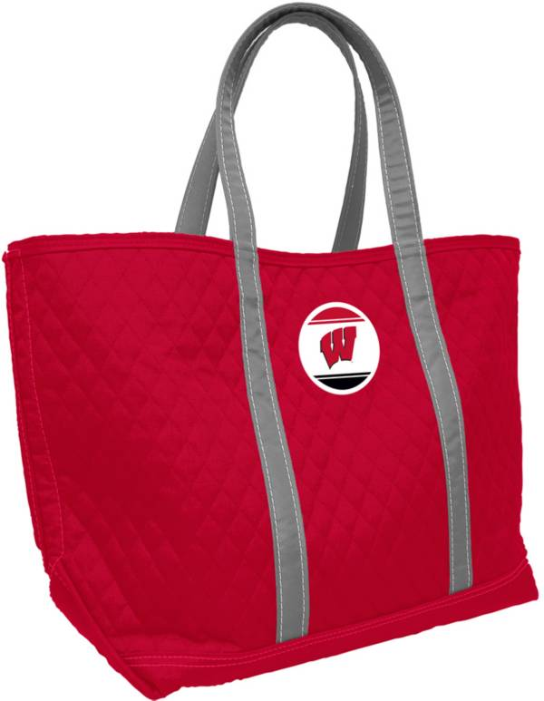 Wisconsin Badgers Merit Tote product image
