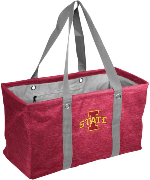 Iowa State Cyclones Crosshatch Picnic Caddy product image
