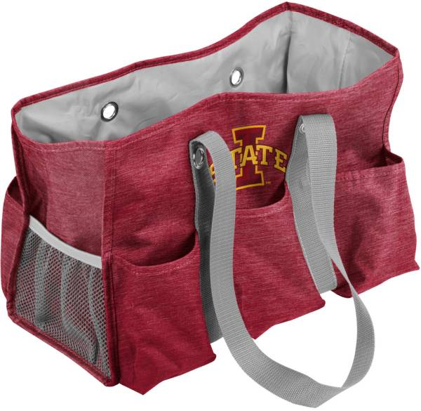Iowa State Cyclones Crosshatch Jr Caddy product image