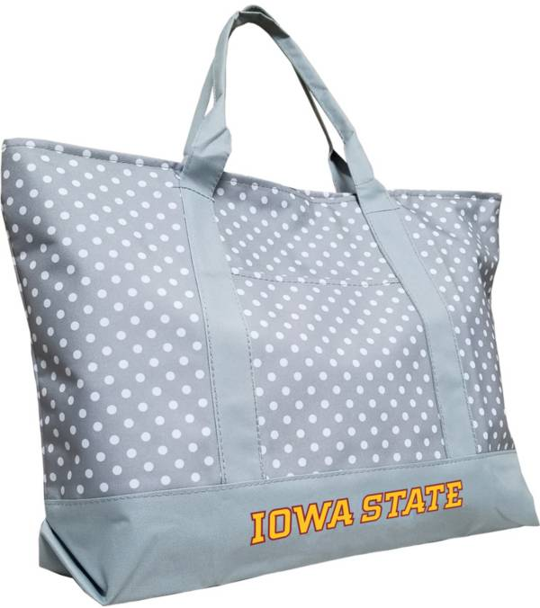Iowa State Cyclones Dot Tote product image