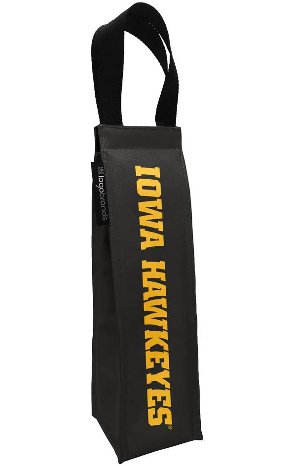 Iowa Hawkeyes Wine Tote product image