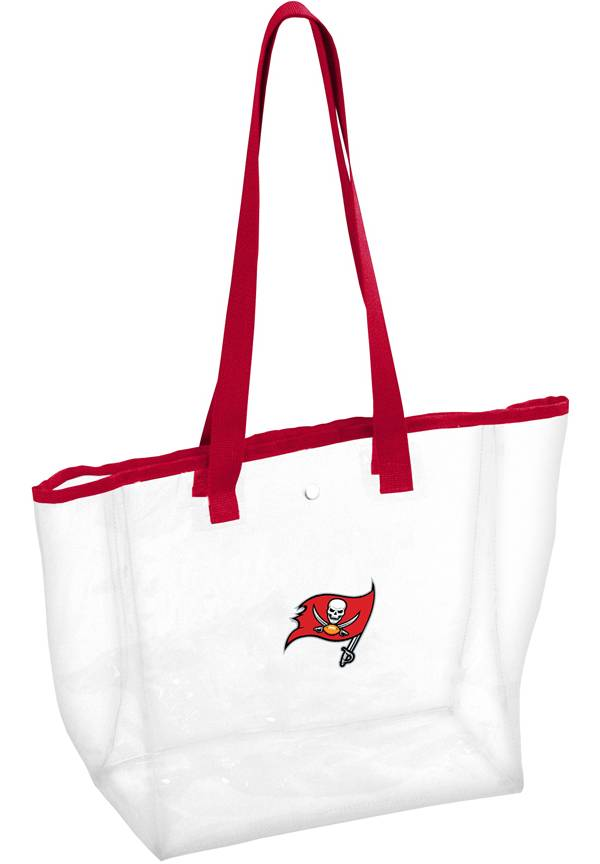 Tampa Bay Buccaneers Clear Stadium Tote product image