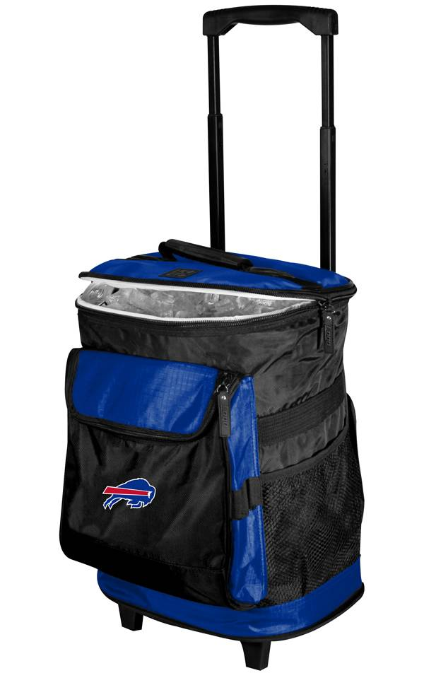 Buffalo Bills Rolling Cooler product image