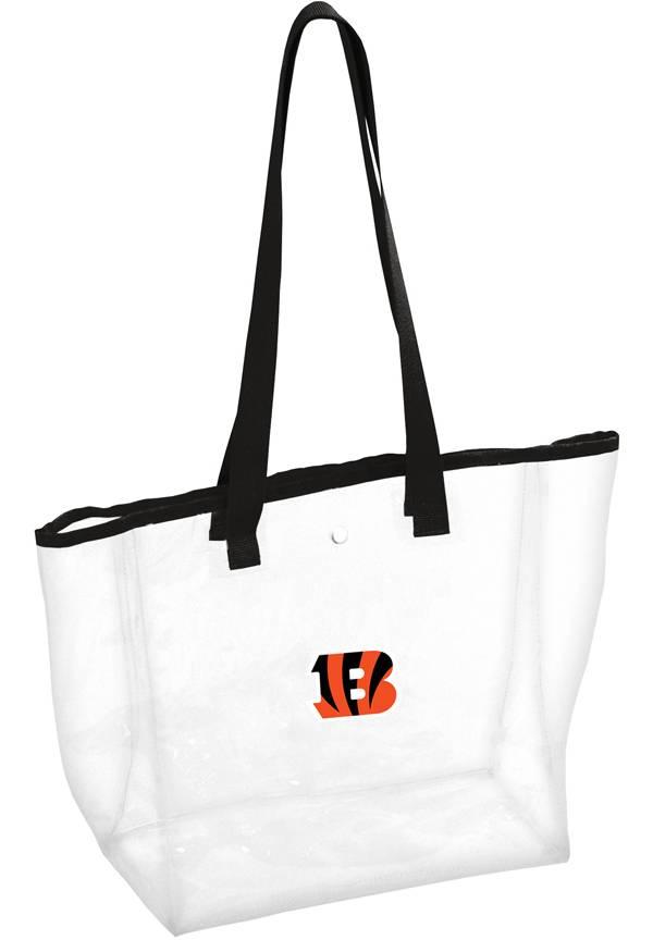 Cincinnati Bengals Clear Stadium Tote product image