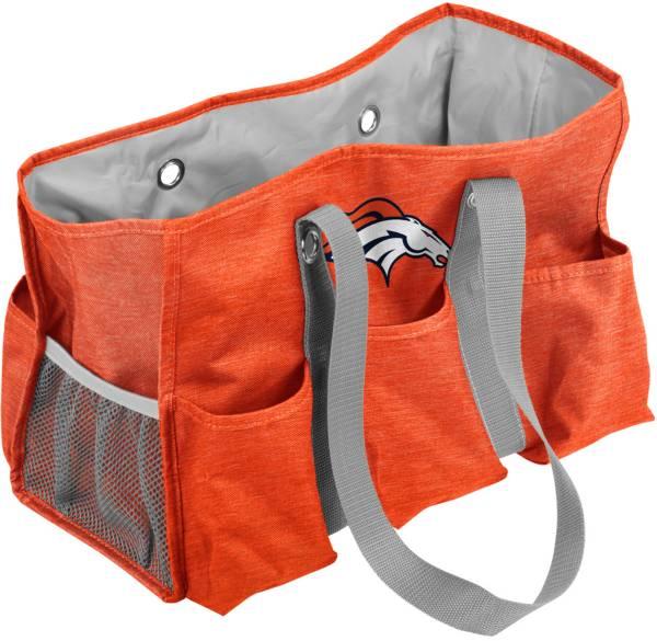 Denver Broncos Crosshatch Jr Caddy product image