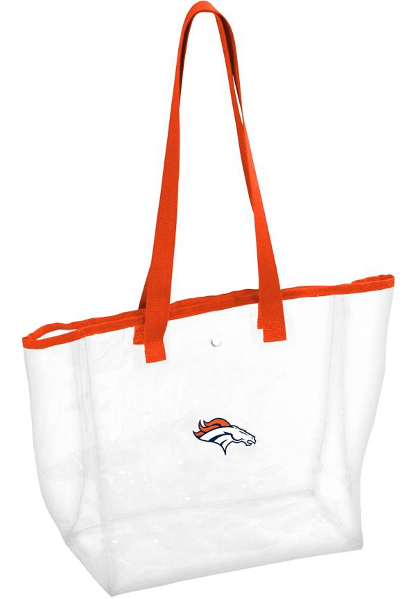 Denver Broncos Clear Stadium Tote product image