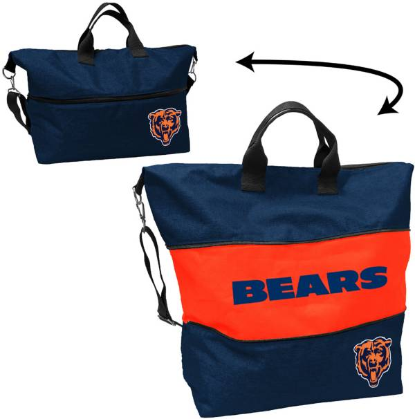 Chicago Bears Crosshatch Tote product image