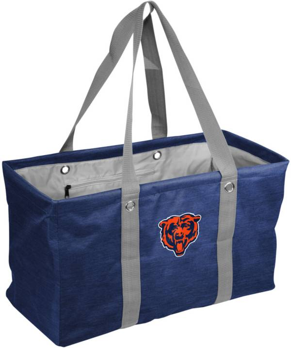 Chicago Bears Crosshatch Picnic Caddy product image