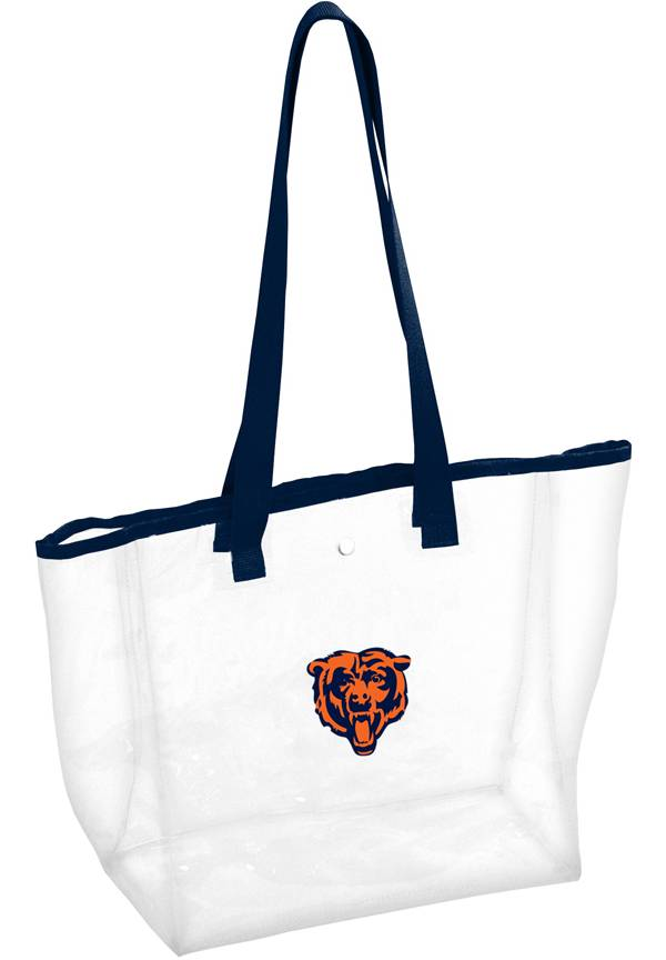 Chicago Bears Clear Stadium Tote product image