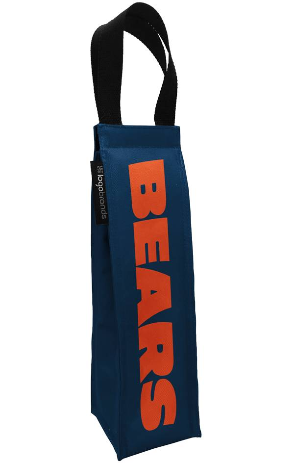 Chicago Bears Wine Tote product image