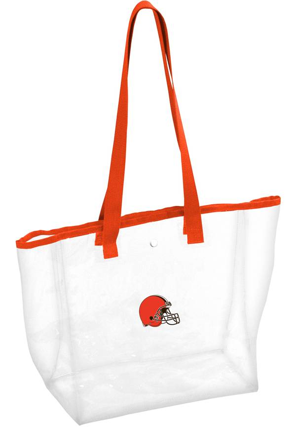 Cleveland Browns Clear Stadium Tote product image