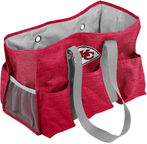 Kansas City Chiefs Crosshatch Jr Caddy product image