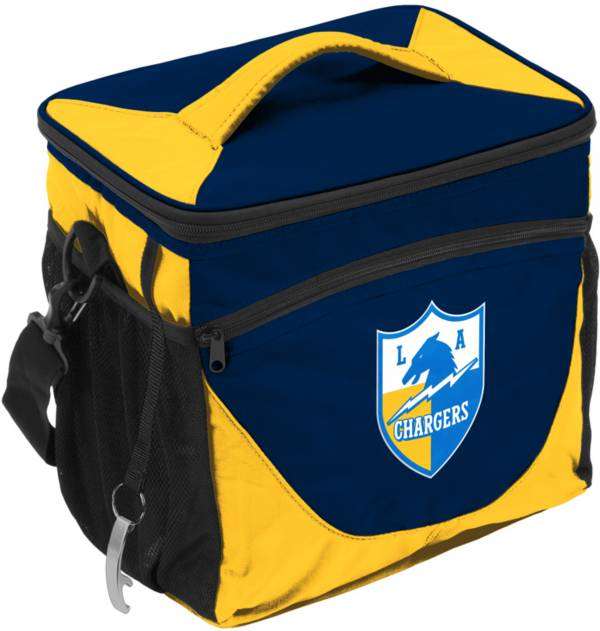 Los Angeles Chargers 24 Can Cooler product image