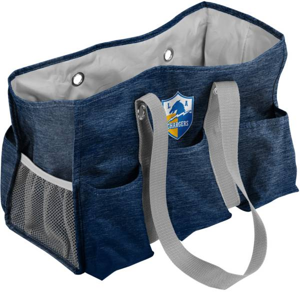 Los Angeles Chargers Crosshatch Jr Caddy product image