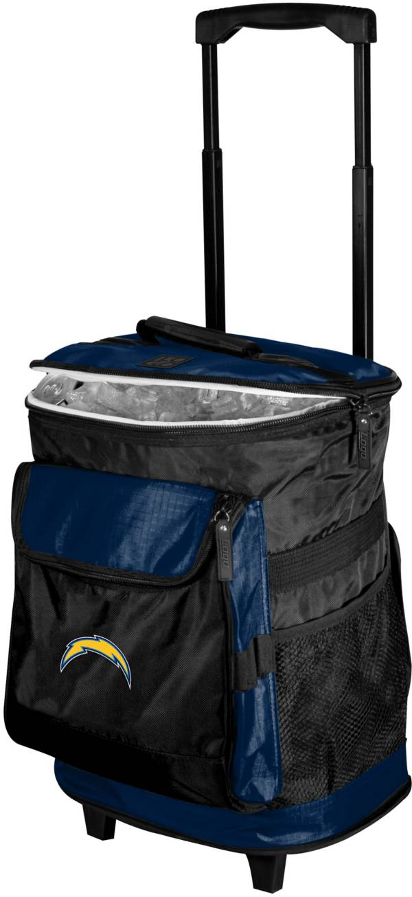 Los Angeles Chargers Rolling Cooler product image