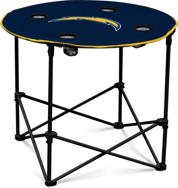 Los Angeles Chargers Round Table product image