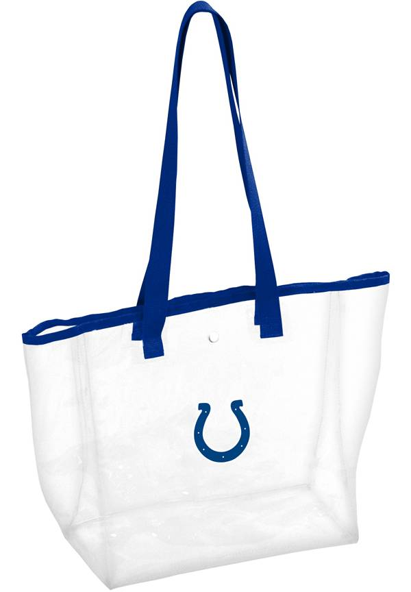 Indianapolis Colts Clear Stadium Tote product image