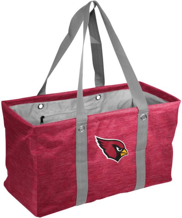 Arizona Cardinals Crosshatch Picnic Caddy product image
