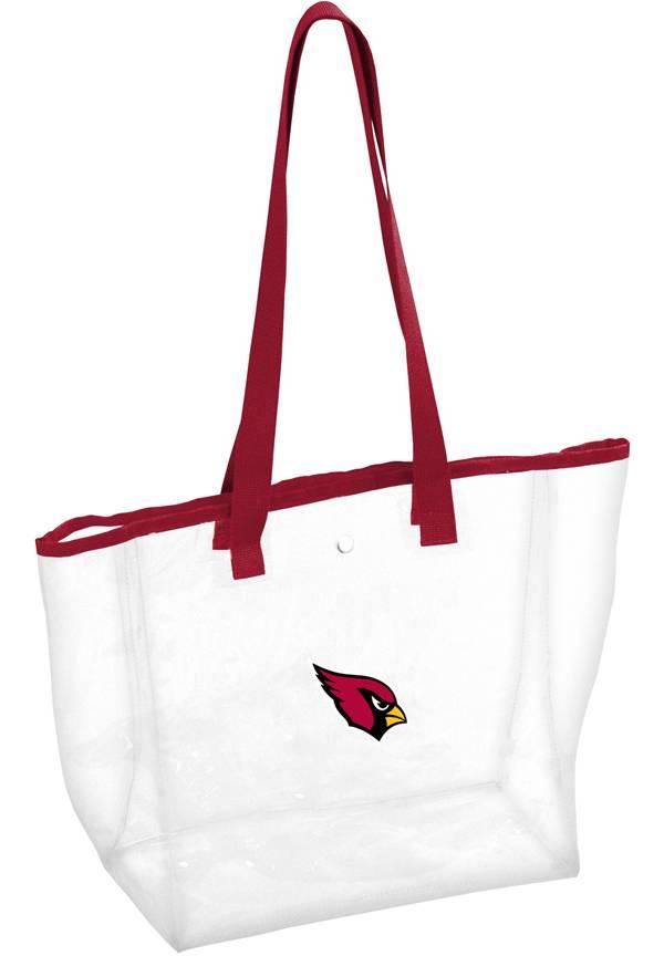 Arizona Cardinals Clear Stadium Tote product image