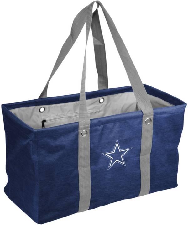 Dallas Cowboys Crosshatch Picnic Caddy product image