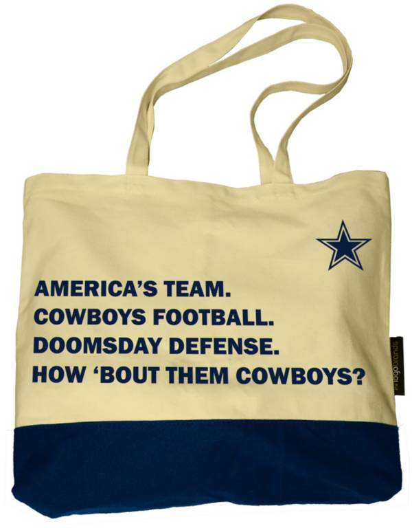 Dallas Cowboys Favorite Things Tote product image