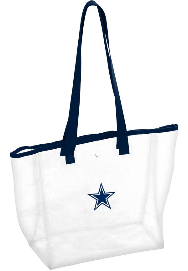 Dallas Cowboys Clear Stadium Tote product image