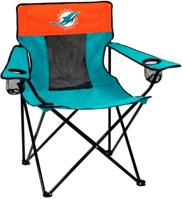 Miami Dolphins Elite Chair product image