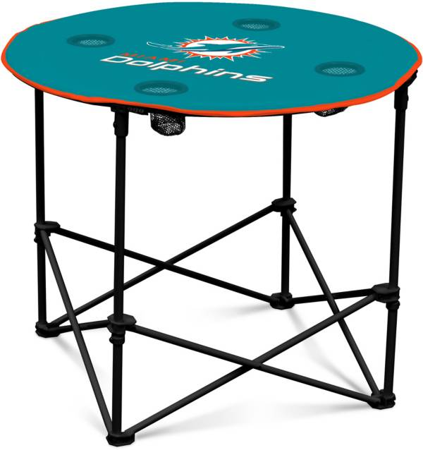 Miami Dolphins Round Table product image
