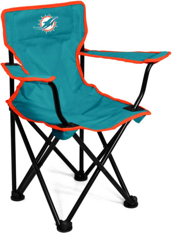 Miami Dolphins Toddler Chair product image
