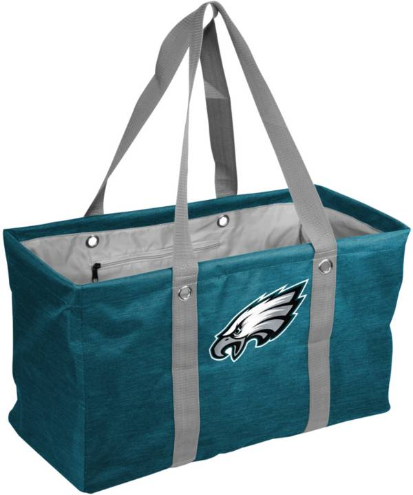 Philadelphia Eagles Crosshatch Picnic Caddy product image