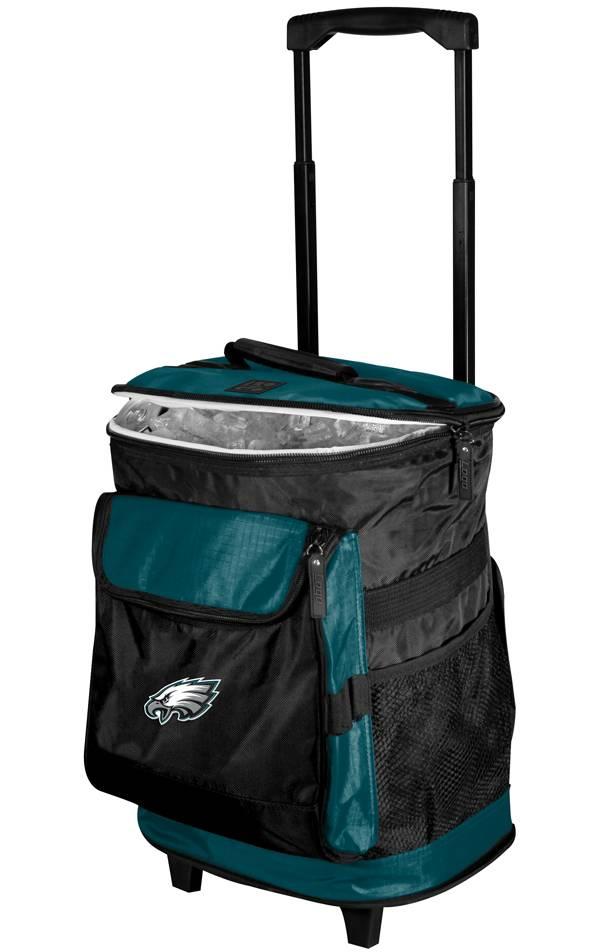 Philadelphia Eagles Rolling Cooler product image