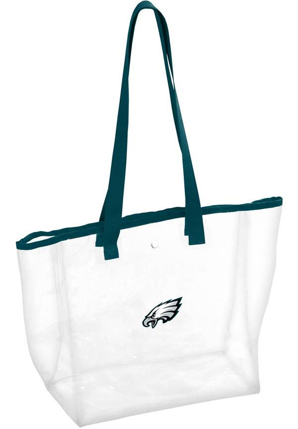 Philadelphia Eagles Clear Stadium Tote product image