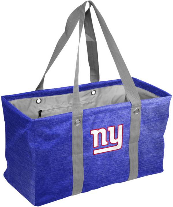 New York Giants Crosshatch Picnic Caddy product image