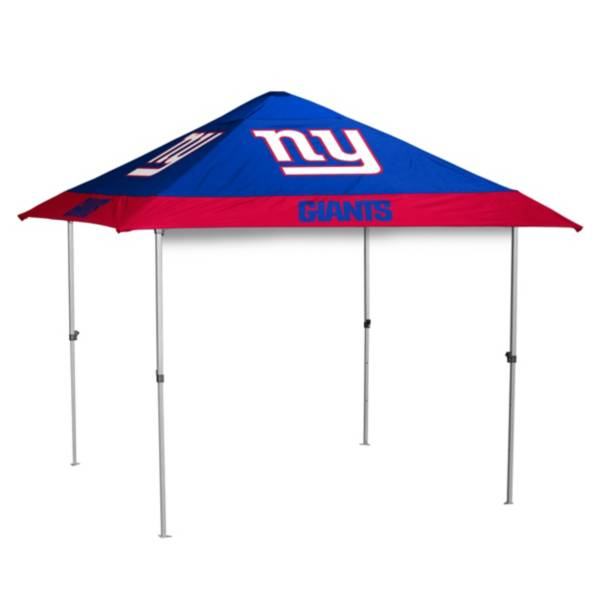 New York Giants Pagoda Canopy product image