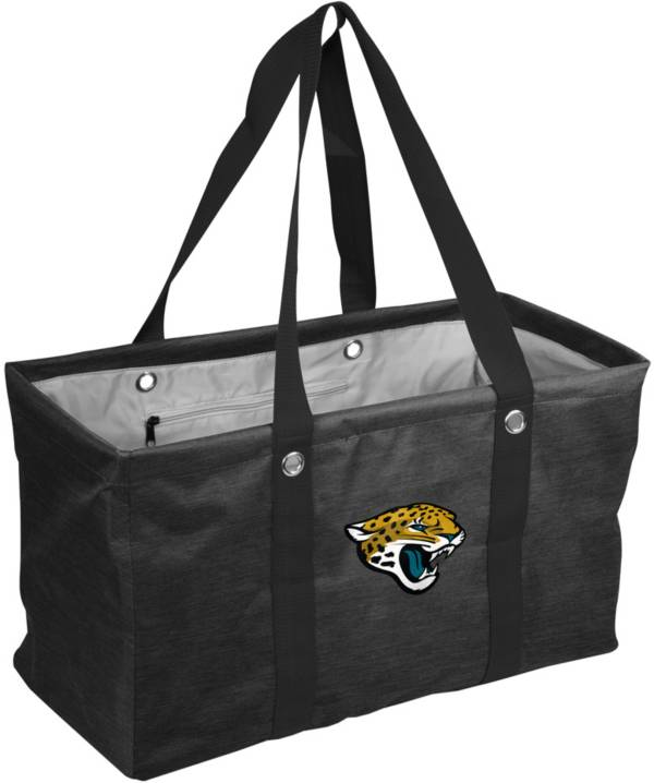 Jacksonville Jaguars Crosshatch Picnic Caddy product image