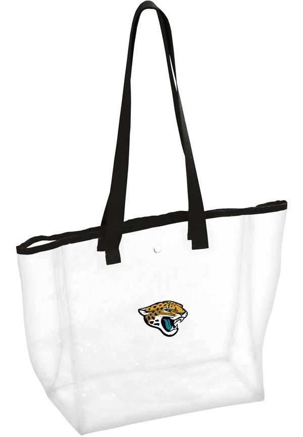Jacksonville Jaguars Clear Stadium Tote product image