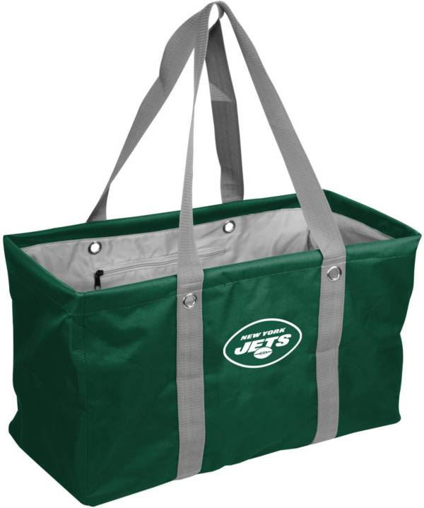 New York Jets Crosshatch Picnic Caddy product image