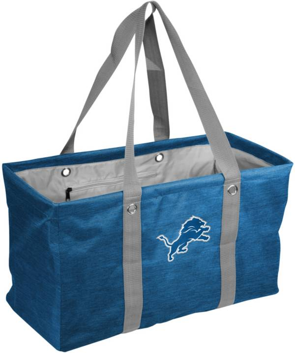 Detroit Lions Crosshatch Picnic Caddy product image