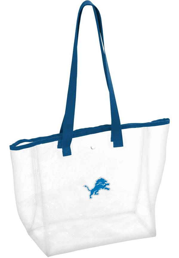 Detroit Lions Clear Stadium Tote product image