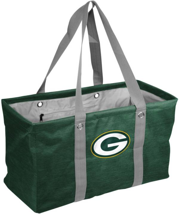 Green Bay Packers Crosshatch Picnic Caddy product image
