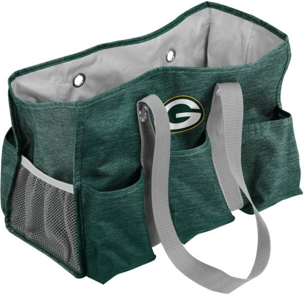 Green Bay Packers Crosshatch Jr Caddy product image