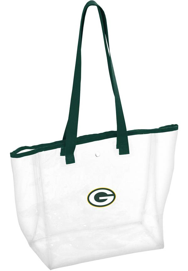 Green Bay Packers Clear Stadium Tote product image
