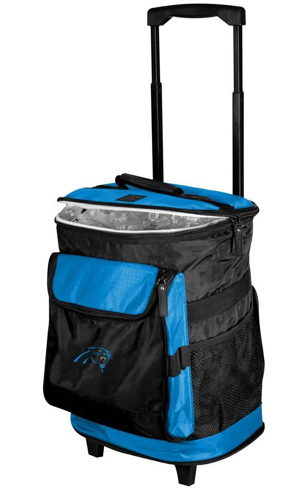 Carolina Panthers Rolling Cooler product image