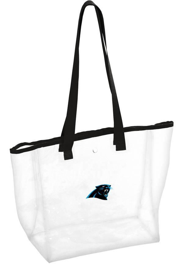 Carolina Panthers Clear Stadium Tote product image
