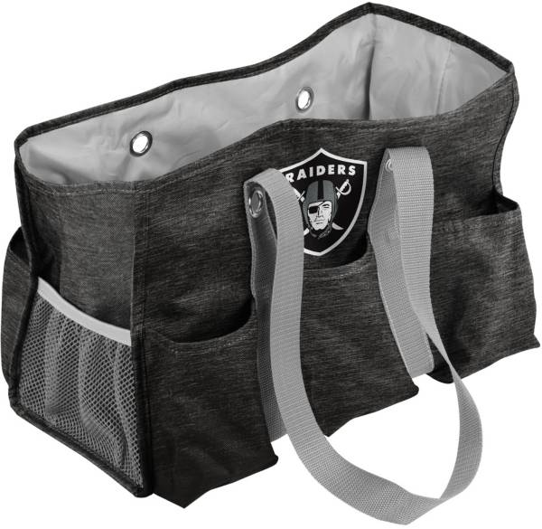 Las Vegas Raiders Crosshatch Jr Caddy product image