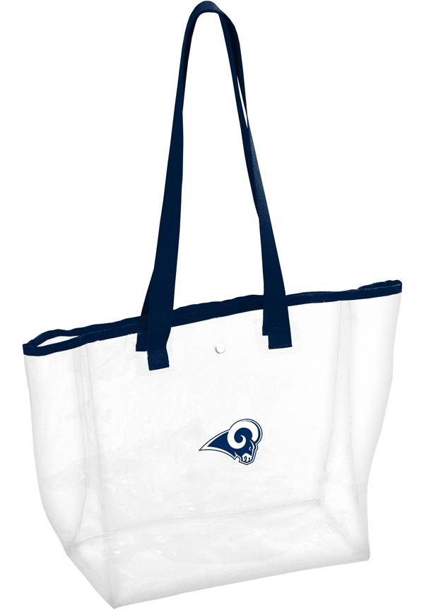 Los Angeles Rams Clear Stadium Tote product image