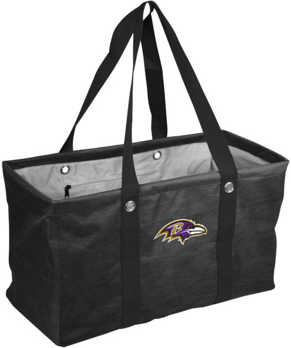 Baltimore Ravens Crosshatch Picnic Caddy product image