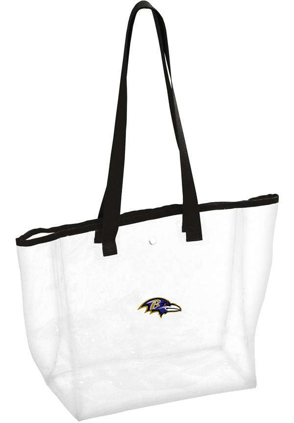 Baltimore Ravens Clear Stadium Tote product image